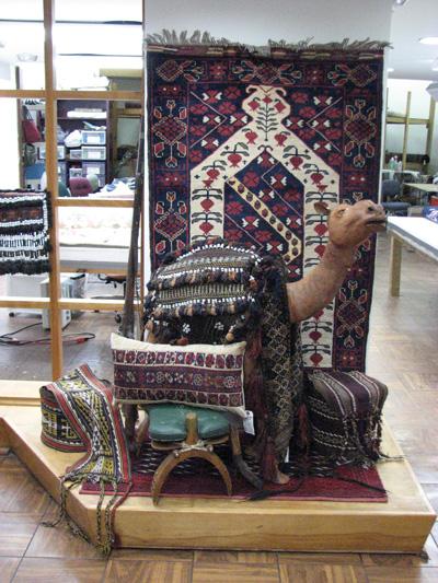 Christian Lorraine Oriental Rugs